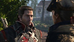 Assassin's Creed: Rogue PC announcement accompanied by new trailer, screenshots and artwork