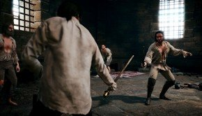 Assassin's Creed: Unity in-game cinematic illustrates Arno's Training