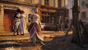 Assassin's Creed: Unity trailer explores open-world activities + PC requirements announced