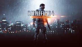 Battlefield 4 Premium Edition arrives on 21-24 October