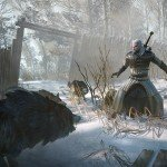 Beautiful new Screenshots from The Witcher 3 The Wild Hunt (3)