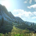 Beautiful new Screenshots from The Witcher 3 The Wild Hunt (4)