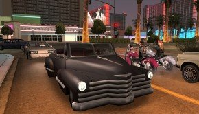 Celebrate release of revamped Grand Theft Auto: San Andreas with these screenshots