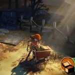 Check out this beautiful debut trailer for The Flame in the Flood