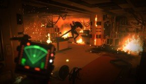 Corporate Lockdown is first add-on for Alien: Isolation; arrives on 28 October