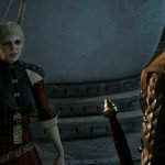Dragon Age Inquisition trailer focuses on Iron Bull, Sera and Dorian