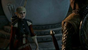 Dragon Age: Inquisition trailer focuses on Iron Bull, Sera and Dorian
