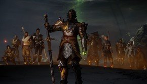 Dragon Age: Inquisition trailer stars the hero of Thedas