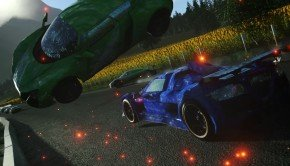 Driveclub trailer heralds racing title's release on PS4 on 7 October