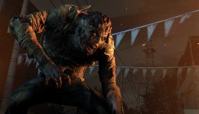 Dying Light trailer shows off 'Be the Zombie' mode (3)