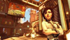 Elizabeth_BioShock Infinite Complete Edition releasing November Xbox 360, PS3