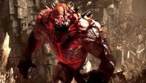 Evolve Savage Goliath pre-order Trailer