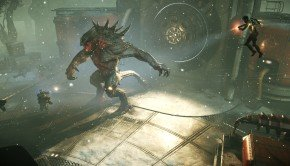 Evolve's Big Alpha begins On Xbox One and PlayStation 4 This Month (4)