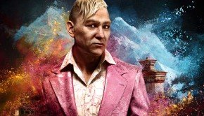 Far Cry 4 more than one hours of new gameplay footage