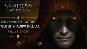 Free Middle-earth: Shadow of Mordor DLC adds Black Hand of Sauron skin + new Runes