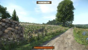 Gorgeous Screenshots from the Kingdom Come: Deliverance Early Alpha