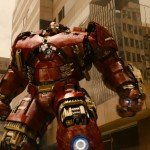 Hulk and Iron Man clash in two-minute teaser trailer for Avengers Age of Ultron