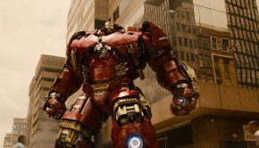 Hulk and Iron Man clash in two-minute teaser trailer for Avengers: Age of Ultron
