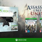 Microsoft announces Xbox One Assassin's Creed Unity Bundles