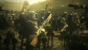 Narrative, combat illustrates in new trailer for Final Fantasy Type-0 HD