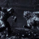 Nemesis System illustrated in Middle-earth Shadow of Mordor trailer
