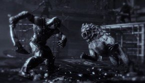 Nemesis System illustrated in Middle-earth: Shadow of Mordor trailer