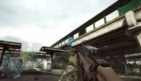 New Battlefield 4 video highlights fall update improvements