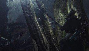 New trailer for hack 'n' slash RPG Bloodborne
