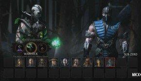 Quan Chi joins Mortal Kombat X roster