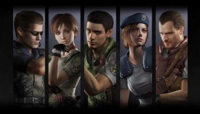 Resident Evil HD Remaster gets a new trailer