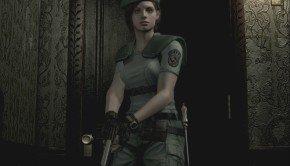 Resident Evil remake gets fresh comparison images
