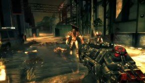 Shadow Warrior launches on Xbox One, PS4 with this Wang-tastic trailer