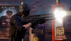 Sleeping Dogs: Definitive Edition Launch trailer, screenshots showcase updated content