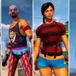 Sunset Overdrive Launch Trailer showcases hero customisation, insane weaponry and hordes of enemies