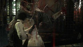 The Evil Within trailer sees you fight for your life against deadly enemies, traps