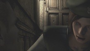 Watch two PS4 gameplay videos of Resident Evil HD Remaster