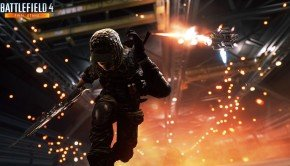 Battlefield 4 Final Stand hits Premium on 18 November