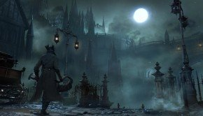 Bloodborne delayed; to release on 24 March 2015 in North America