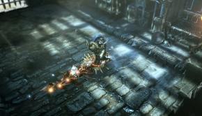 Diablo-alike Lost Ark gameplay footage will make your jaw drop