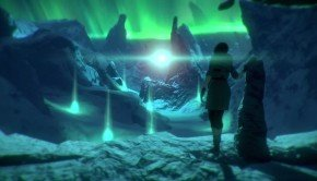 Dreamfall Chapters Book Two Rebels gets a teaser trailer