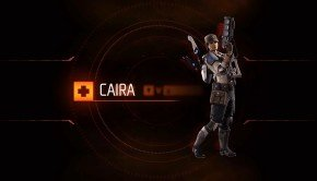 Evolve – Caira gameplay video + character details