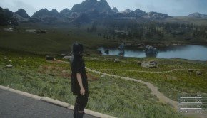 Final Fantasy XV Watch 10 minutes of 1080p gameplay footage