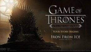 Game of Thrones: Iron from Ice launches 2 December on PC; launch trailer on 1 December