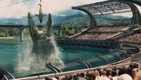 Jurassic World trailer has dinosaurs, tourists and mayhem