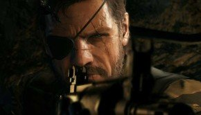 Kojima to World Premier Metal Gear Online during Game Awards