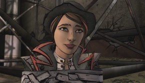 Tales from the Borderlands Gets Launch Trailer