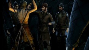 Teaser trailer for Telltale's Game of Thrones: Iron from Ice + Character details
