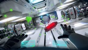 505 Games, ADR1FT, gameplay, PC, PS4, Three One Zero, Unreal Engine 4, video, Xbox One