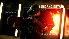 Battlefield: Hardline gameplay trailer combines, singleplayer cutscenes with multiplayer mayhem