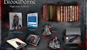 Bloodborne Collector's and Nightmare Editions unveiled  (1)